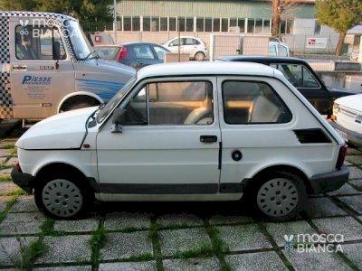 FIAT 126 Bis 700