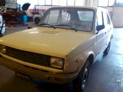 FIAT 127 900 4 porte