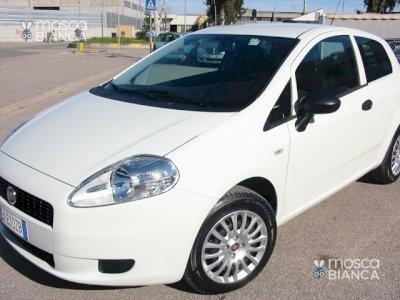FIAT Grande Punto 1.2 8V 3 porte Actual