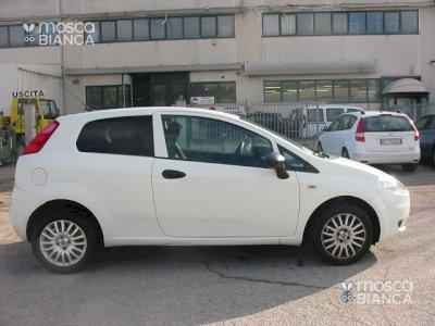 FIAT Grande Punto 1.3MJT 75 3p.Van 2pt
