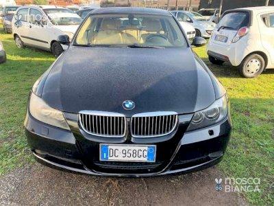 BMW 320 Serie 3 (E90/E91) cat Touring Futura
