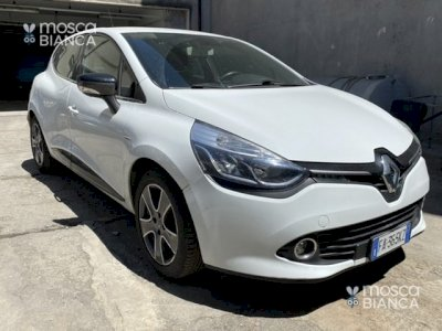 RENAULT Clio 0.9 TCe 12 90 Costume National