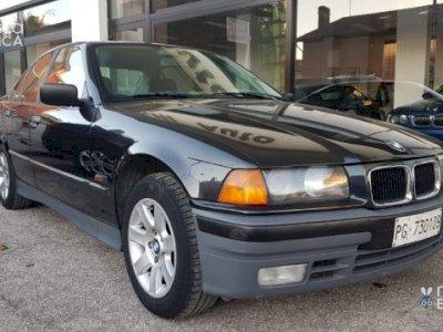 BMW 318 i ISCRITTA ASI cat 4 porte Europa
