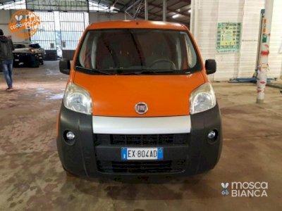 FIAT Fiorino 1.4 8V Furgone Nat.Power SX - Ok Neopatentati