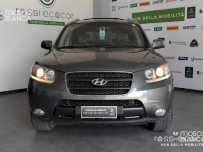 HYUNDAI Santa Fe 2.2 CRDi VGT aut. Dynamic 5p.ti 4WD