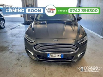 FORD Mondeo 2.0 TDCi 150 CV S&S Powershift SW Business