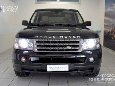LAND ROVER Range Rover Sport 2.7 TDV6 SE Aut. - NON MARCIANTE