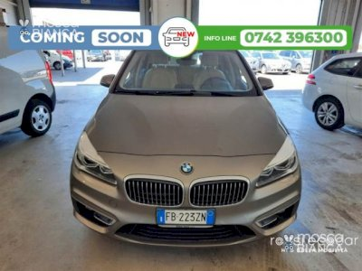 BMW 218 d Active Tourer Luxury Aut.