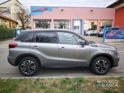 SUZUKI Vitara 1.4 Hybrid 4WD Allgrip TOP