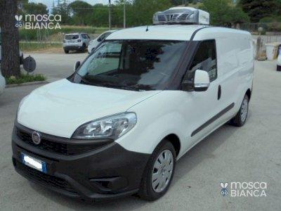 FIAT Doblo Doblò 1.3 MJT PL-TN Maxi FRIGO ATP