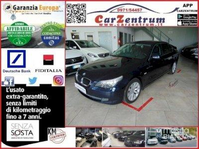 BMW 520 d cat Futura Autom.