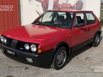 FIAT Ritmo 105 TC 3 porte