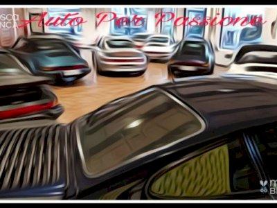PORSCHE 911 911 912 964B 993 996 997 PORSCHE BERGAMO