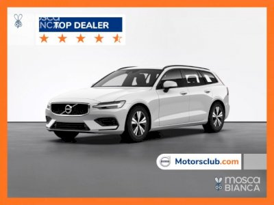 VOLVO V60 D3 Geartronic Business - Pronta Consegna -