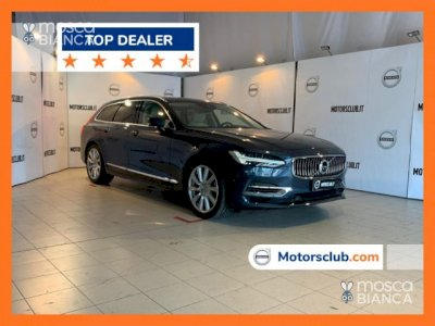 VOLVO V90 T8 Twin Engine AWD Geartronic Inscription