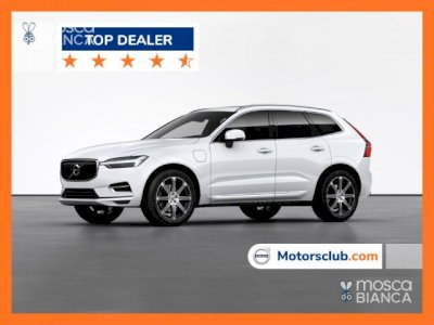 VOLVO XC60 T6 AWD Geartronic Recharge Inscription - P. C -