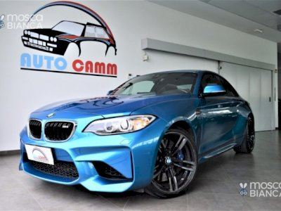 BMW M2 Coupé 3.0 370cv MANUALE