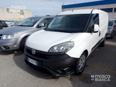 FIAT Doblo Doblò 1.6 MJT 105CV 3 Posti
