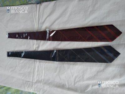 Cravatte marchiate Cinzano