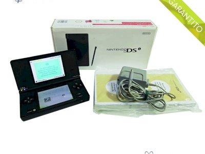 Console Nintendo Dsi Black con Scatola