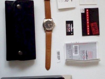 Orologio da polso da uomo Sector Sport Watch ADV1500