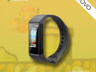 Xiaomi Mi Smart Band 4C - NUOVO