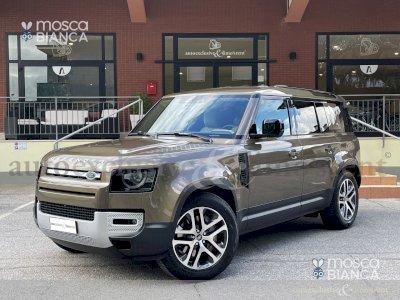 Land Rover Defender 110 3.0D I6 300 CV AWD Auto SE