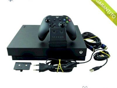 Microsoft Xbox One X 1TB mod. 1787 - USATA
