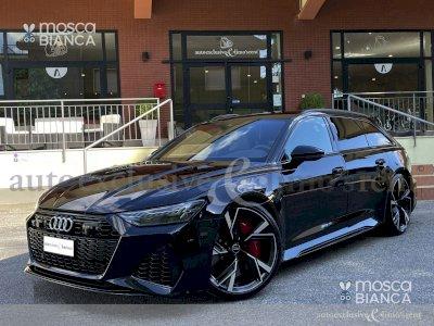 Audi RS6 Avant 4.0 Performance TFSI Quattro