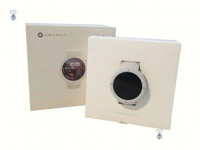 Orologio Fitness Smartwatch Amazfit Verge A1811 White - USATO