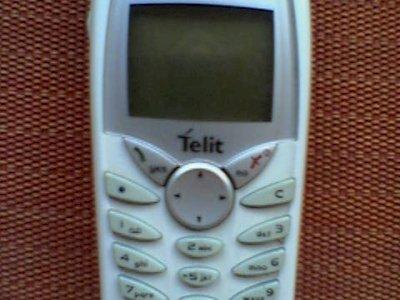 Cellulare Tim