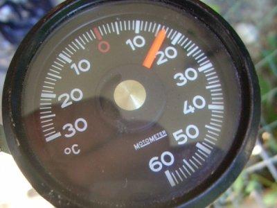 Misuratore di temperatura