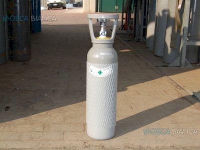 Ricarica bombole CO2  a Como e Prov.