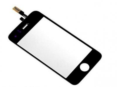 Vetro iphone 3 apple tounc screen tutti i colori