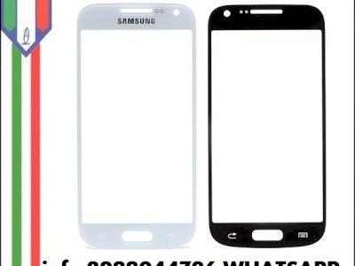 Vetro samsung s4 mini touch screen vari colori