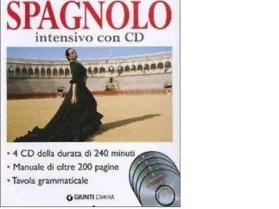 Corso di lingua spagnolo con cd 4 cd della durata di 240 min