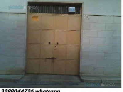 Vendoaffitto garage 70mq strada privata