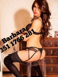 Escort Trans barbara_mendez (bologna)