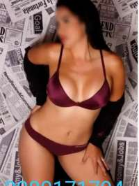 Escorts Donne camila (pescara)
