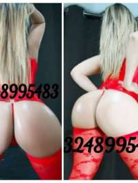 Escorts Donne salome (ferrara)