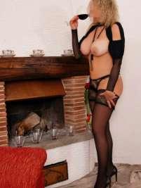 Escorts Donne hostess_italiana_alta_175_occhi_verdi_vera_top (salerno)