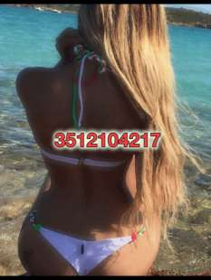 Escorts Donne sol (ravenna)