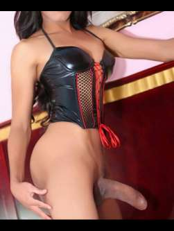Escorts Donne nataly (como)