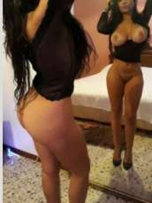 Escorts Donne mabel (roma)