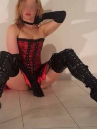 Escorts Donne laura_kiss (bergamo)