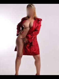 Escorts Donne chanel (lucca)