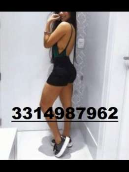 Escorts Donne alessia (salerno)