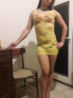 Escort Trans nicole_trav (firenze)