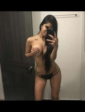 Escorts Donne marcela (modena)