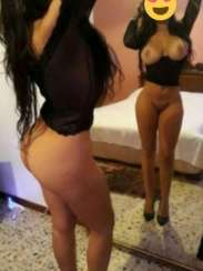 Escorts Donne sami (varese)